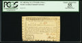 Colonial Notes:North Carolina, North Carolina May 15, 1779 $100 A Free Commerce PCGS Apparent Choice About New 55.. ...