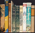 Books:Literature 1900-up, John Steinbeck. Group of Eleven Titles. New York and Solerno:[1936]-1957. Ten first editions, one second edition.... (Total: 11Items)