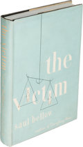 Books:Literature 1900-up, Saul Bellow. The Victim. New York: [1947]. First edition.....