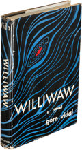 Books:Literature 1900-up, Gore Vidal. Williwaw. New York: 1946. First edition,signed.. ...