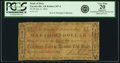 Obsoletes By State:Arkansas, Fayetteville, AR - Bank of Dixie $1 Jan. 8, 1862 Rothert 187-4. PCGS Very Fine 20 Apparent.. ...