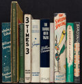Books:Literature 1900-up, William Saroyan. Group of Ten Books. New York: [1936-1963]. Firsteditions, two signed.... (Total: 10 Items)