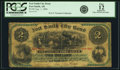 Obsoletes By State:Arkansas, Fort Smith, AR - Fort Smith City Bond $2 at 8% Two Years After Date Aug. 1, 1868 Rothert UNL. PCGS Fine 12 Apparent. . ...