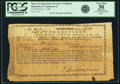 Colonial Notes:Connecticut, Treasury Office of the State of Connecticut - Act of November 29,1780 at Hartford 11 Pounds 10 Shillings [Written] February ...