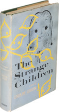 Books:Literature 1900-up, Caroline Gordon. The Strange Children. New York: 1951. Firstedition, inscribed by the author to her cousin....