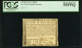 Colonial Notes:New Jersey, New Jersey June 9, 1780 $8 PCGS Choice About New 55PPQ.. ...
