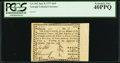 Colonial Notes:Georgia, Georgia June 8, 1777 $4/5 PCGS Extremely Fine 40PPQ.. ...