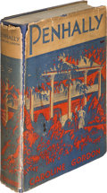 "Books:Literature 1900-up, Caroline Gordon. Penhally. New York: Charles Scribner'sSons, 1931. First edition, inscribed by Gordon as ""Kidy"" t..."