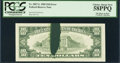 Error Notes:Ink Smears, Fr. 2027-L $10 1985 Federal Reserve Note. PCGS Choice About New58PPQ.. ...