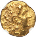 Ancients:Greek, Ancients: PONTIC KINGDOM. Time of Mithradates VI (120-63 BC). AVstater (8.24 gm). ...