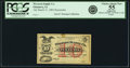 Obsoletes By State:Iowa, Ottumwa, IA - Western Supply Co. pay at Whitebreast Company 10Cents March 31, 1883 Oakes-UNL. Remainder. PCGS Choice About Ne...