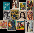 Non-Sport Cards:Lots, 1930's - 1950's Non-Sport Card Collection (1,250+)....