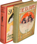 Books:Children's Books, L. Frank Baum. Pair of Books. Chicago: [1911] and [1912]. Firsteditions.... (Total: 2 Items)