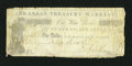 Obsoletes By State:Arkansas, (Little Rock), AR- Treasury Warrant $1 Dec. 12, 1861. It's been over three years since we last were able to offer any note f...