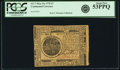 Colonial Notes:Continental Congress Issues, Continental Currency May 10, 1775 $7 Fr. CC-7. PCGS About New53PPQ.. ...