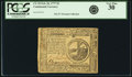 Colonial Notes:Continental Congress Issues, Continental Currency February 26, 1777 $2 Fr. CC-55. PCGS Very Fine30.. ...