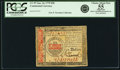Continental Currency January 14, 1779 $50 Fr. CC-97. PCGS Choice About New 55 Apparent