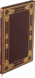 Books:Americana & American History, [George Washington]. General J. Huntington. Funeral Eulogy andOration. [New London: 1800]. First edition.. ...