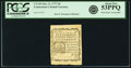Colonial Notes:Connecticut, Colony of Connecticut October 11, 1777 3 Pence CT-215. PCGS AboutNew 53PPQ.. ...