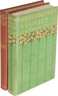 Books:Literature Pre-1900, Stephen Crane. Pair of Harper's Books. New York: 1899-1900. Firsteditions.... (Total: 2 Items)