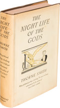 Books:Literature 1900-up, Thorne Smith. The Night Life of the Gods. Garden City: 1931.First edition.. ...