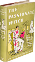 Books:Literature 1900-up, Thorne Smith. The Passionate Witch. Garden City: 1941. First edition.. ...