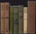 Books:Literature Pre-1900, Joel Chandler Harris. Group of Seven Houghton Mifflin Books.Boston: 1892-1918. First editions.... (Total: 7 Items)