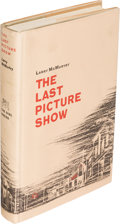 Books:Literature 1900-up, Larry McMurtry. The Last Picture Show. New York: 1966. Firstedition. ...