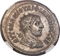 Ancients:Roman Provincial , Ancients: SYRIA. Antioch. Philip I (AD 244-249). AR tetradrachm(12.19 gm)....