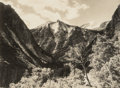 Photographs:Gelatin Silver, Ansel Adams (American, 1902-1984). Lower Paradise Valley, Southern Sierra, from the portfolio Parmelian Prints of the ...