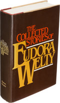 Books:Literature 1900-up, Eudora Welty. The Collected Stories of... London: [1981].First English edition, inscribed by the author....