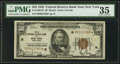 Small Size:Federal Reserve Bank Notes, Fr. 1880-B* $50 1929 Federal Reserve Bank Note. PMG Choice Very Fine 35.. ...
