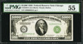 Small Size:Federal Reserve Notes, Fr. 2220-G $5,000 1928 Federal Reserve Note. PMG About Uncirculated 55.. ...