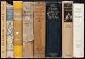 Books:Americana & American History, [Larry McMurtry]. Group of Approximately 180 Texana ReferenceBooks. [Various: circa 1940s and later]. From the WesternAm...