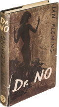 Books:Mystery & Detective Fiction, [James Bond]. Ian Fleming. Dr. No. London: [1958]. Firstedition....