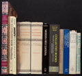 Books:Books about Books, [Bibliographies]. Group of Seventy-Two Books on Books. [Various:1921-2010].... (Total: 72 Items)
