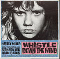 "Movie Posters:Drama, Whistle Down the Wind (Pathé-America, 1962). Six Sheet (78.5"" X80"") & Three Sheet (41"" X 79""). Drama.. ... (Total: 2 Items)"