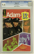 Bronze Age (1970-1979):Miscellaneous, Adam 12 #2 File Copy (Gold Key, 1974) CGC NM 9.4 Off-white to whitepages....