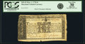 Colonial Notes:Maryland, Maryland March 1, 1770 $1 Fr. MD-55. PCGS Very Fine 30 Apparent.. ...