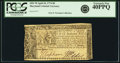 Colonial Notes:Maryland, Maryland April 10, 1774 $8 Fr. MD-70. PCGS Extremely Fine 40PPQ.....