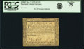 Colonial Notes:Maryland, Maryland December 7, 1775 $2 2/3 Fr. MD-87. PCGS Very Fine 25.. ...