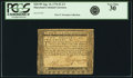 Colonial Notes:Maryland, Maryland August 14, 1776 $2 2/3 Fr. MD-99. PCGS Very Fine 30.. ...