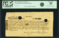 Colonial Notes:Massachusetts, Massachusetts Bay May 25, 1775 16 Shillings Fr. MA-146. PCGS VeryFine 30. . ...