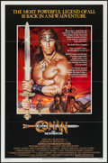 "Movie Posters:Action, Conan the Destroyer (Universal, 1984). One Sheet (27"" X 41"").Action.. ..."