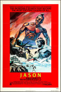 """Movie Posters:Fantasy, Jason and the Argonauts & Other Lot (Columbia, R-1978). OneSheets (2) (27"""" X 41""""). Fantasy.. ... (Total: 2 Items)"""