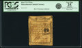 Colonial Notes:Massachusetts, Massachusetts 1779 4 Shillings Fr. MA-272. PCGS Very Fine 25Apparent.. ...