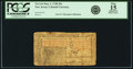 Colonial Notes:New Jersey, New Jersey May 1, 1758 30 Shillings Fr. NJ-116. PCGS Fine 15Apparent.. ...