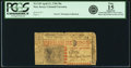 Colonial Notes:New Jersey, New Jersey April 12, 1760 30 Shillings Fr. NJ-139. PCGS Fine 15 Apparent.. ...