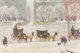 Guy Carleton Wiggins (American, 1883-1962) Old and New New York Oil on canvas 28 x 42 inches (71.1 x 106.7 cm) Signe