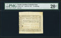 Colonial Notes:North Carolina, North Carolina April 23, 1761 15s PMG Very Fine 20 Net.. ...